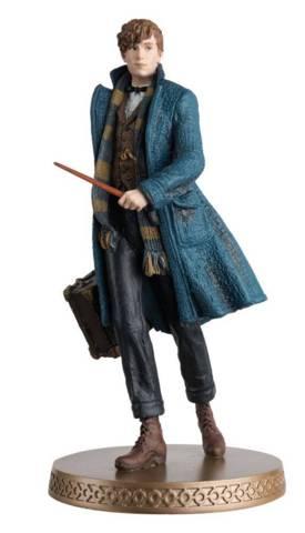 Wizarding World-Figure Collection: Newt Scamander