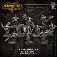 Bane Thralls - PIP 34110