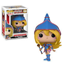 Pop! Animation-Yu-Gi-Oh!: Dark Magician Girl
