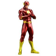 The Flash ArtFx+ Statue