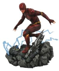 DC Gallery: Justice League The Flash