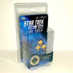 Star Trek: Attack Wing – Hideki-Class Attack Squadron Expansion Pack