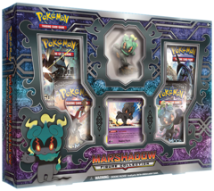 Marshadow Figure Collection Box