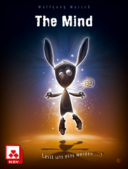 The Mind Extreme Edition!