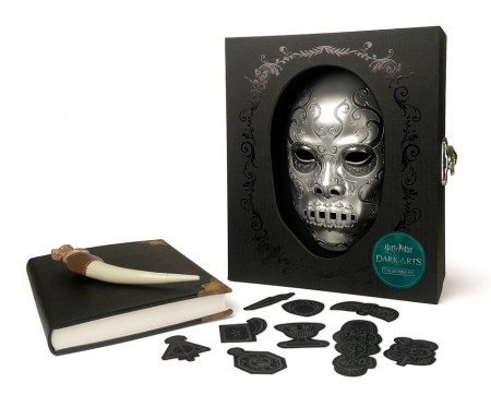 Harry Potter: Dark Arts-Collectible set