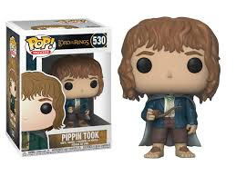 Pop! Movies 530: Lord Of The Rings - Pippin Took