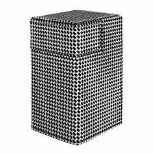 M2 Deck Box Checkerbord