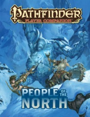 Pathfinder Player Companion: People of the North (PFRPG)