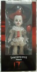 Living Dead Dolls Pennywise 2017 Movie