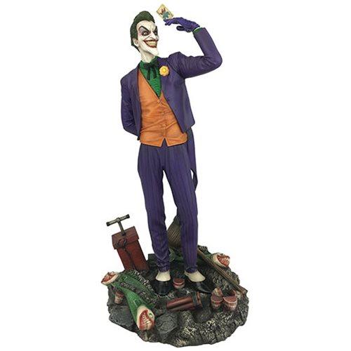 Joker: DC Gallery