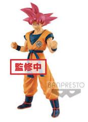 DragonBall Super Movie: God Son Goku Figure