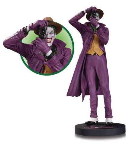 DC Collectibles, Designer series THE JOKER