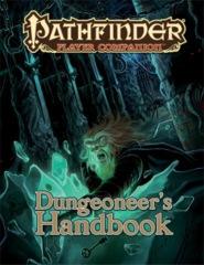 Pathfinder Player Companion: Dungeoneer's Handbook (PFRPG)