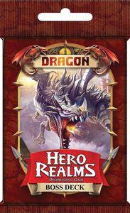 Hero Realms: Dragon Boss Deck
