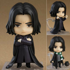 Nendoroid Snape Harry Potter 1187