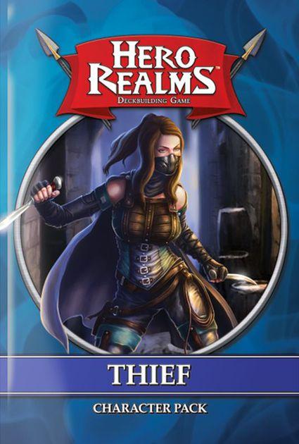 Hero Realms: Thief