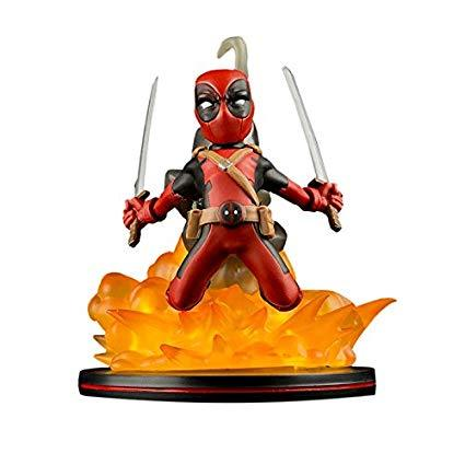Q-Fig Maximum Effort: Deadpool