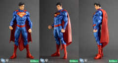 Superman Kotobukia New 52 Statue