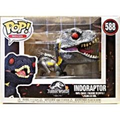 Idoraptor Pop #588