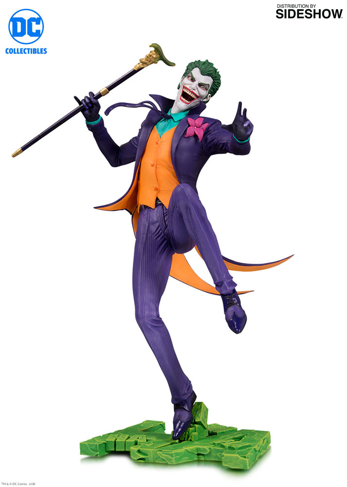 DC Collectibles: DC core The Joker