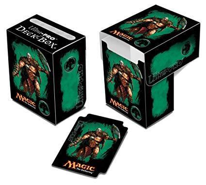 Ultra Pro Deck Box: Garruk