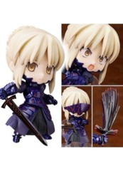 Saber Alter Super Move 363 Nendoroid