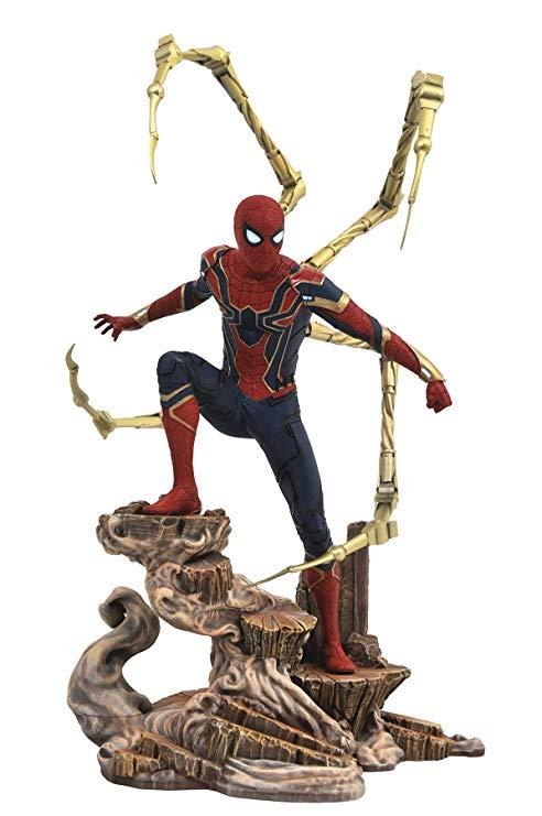 Gallery: Avengers Infinity War-Spider Man