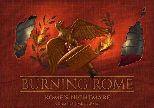 Burning Rome: Romes Nightmare