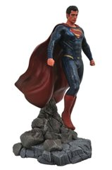 DC Gallery: Justice League Superman