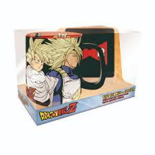 Gift Mug Set: Dragon Ball Premium Mug