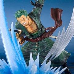 Figuarts Zero: One Piece- Roronoa Zoro