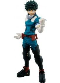 My Hero Academia: Fighting Heroes- Izuku Midoriya