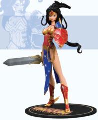 Wonder Woman Ame-Comi