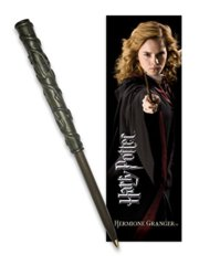 Hermione Pen & BookMark