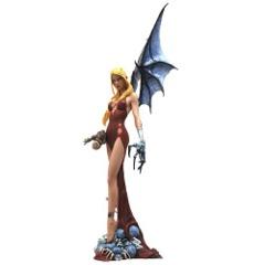 Femme Fatales Darkchylde Statue