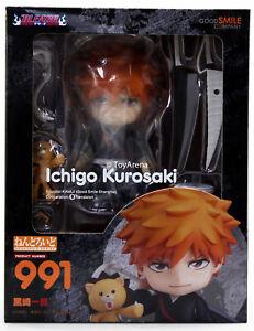 Ichigo Nendoroid 991