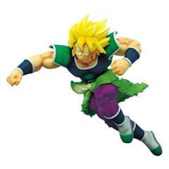 Dragon Ball Super: Super Saiyan Broly Z-Battle Figure