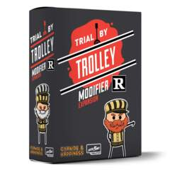 Trial by Trolley Modifier Expansion