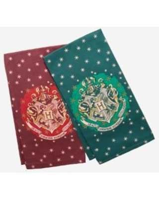 Harry Potter: Hogwarts teatowel