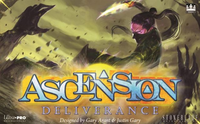 ASCENSION: Deliverance