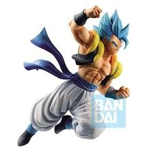 Dragon Ball Super: Super Saiyan God Super Saiyan Gogeta Z-Battle Figure