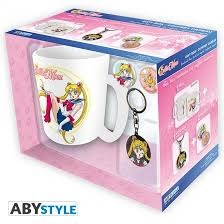 Gift Set: Sailor Moon