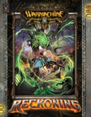 WARMACHINE: RECKONING (HARDCOVER)