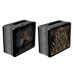 Game of Thrones Metal Lunch Box