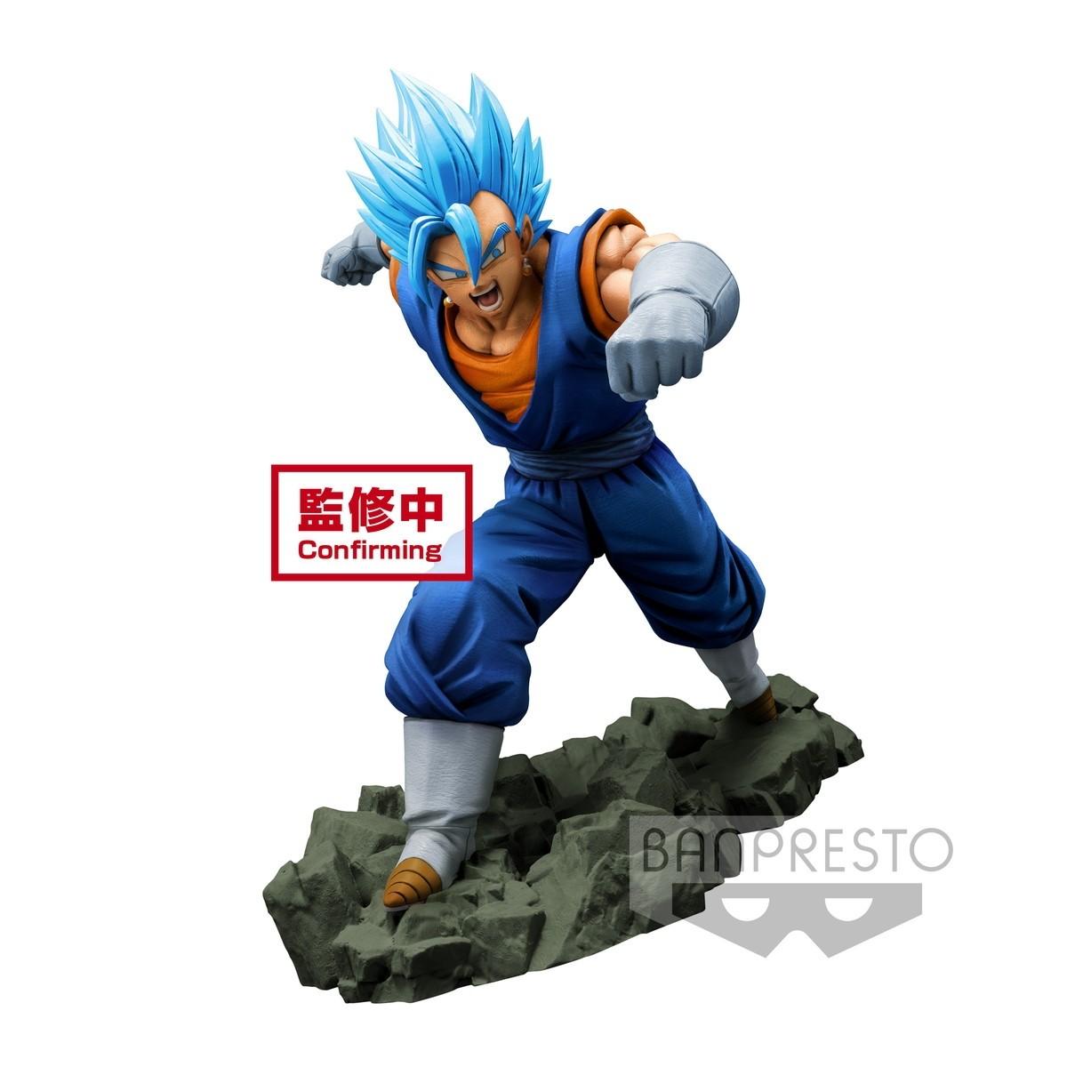 Dragon Ball Z Dokkan Battle- Super Saiyan God Vegito