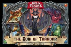 Hero Realm: The Ruin Of Thandar