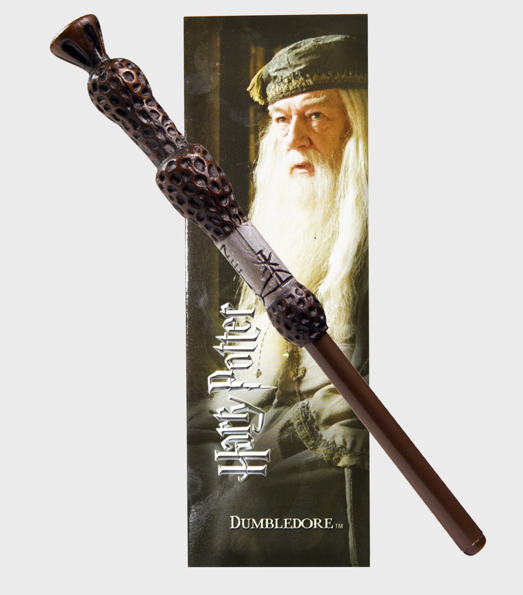 Dumbledore Pen & BookMark