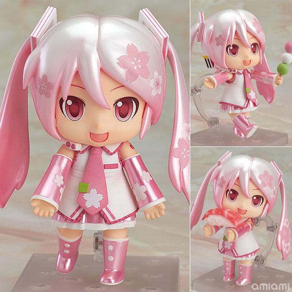 499 - Sakura Mikudayo