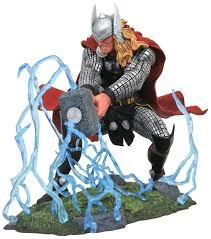 Gallery: The Mighty Thor Figure