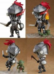 Goblin Slayer Nendoroid 1042